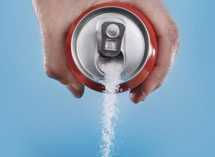 Boissons « light » à base d'aspartame et d'édulcorant : lien établi avec l'obésité