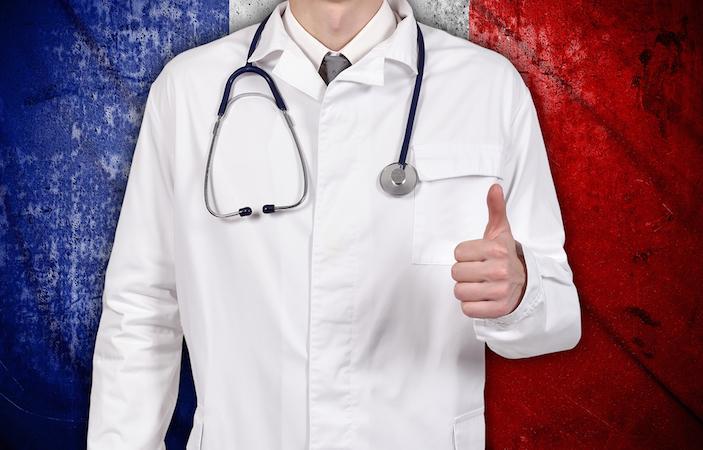 Médecin-député : \