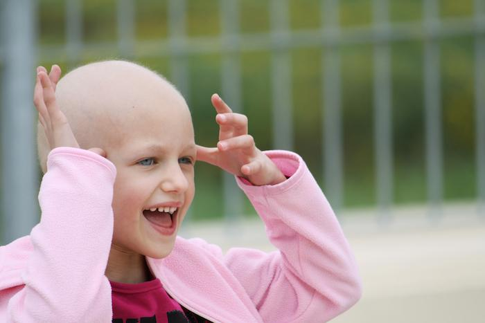 Cancérologie : une nouvelle étude française pour soigner 600 enfants