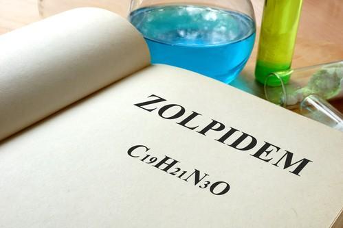 Zolpidem : un médicament classé sur la liste des stupéfiants