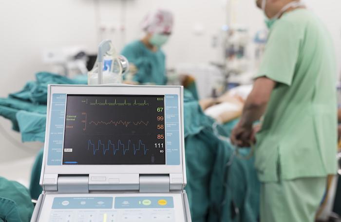 Pontage coronarien: augmentation de la mortalité après 10 ans