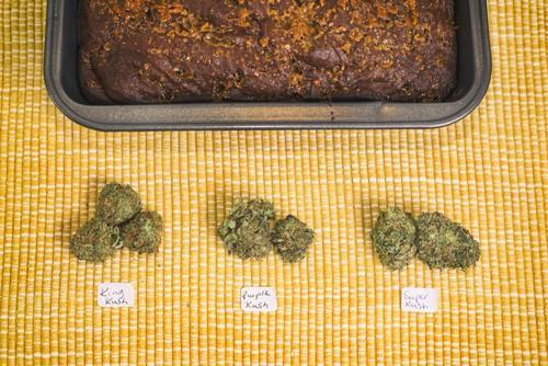 Gâteau au cannabis : des risques imprévisibles