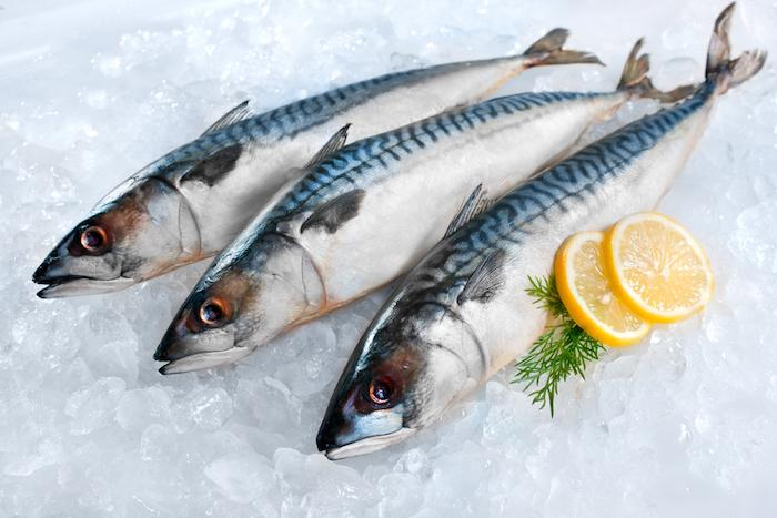 Oméga-3 : bénéfices du poisson sur le QI des enfants