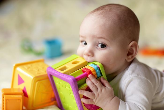 Nourrissons : la HAS se penche sur le syndrome de la \