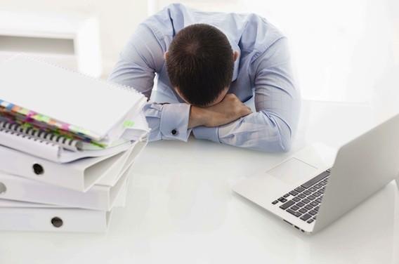 Diabète de type 2 : les jeunes adultes stressés ont un risque plus élevé