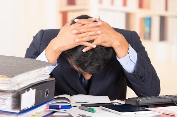 Déclin cognitif : hargne et stress font vieillir plus vite