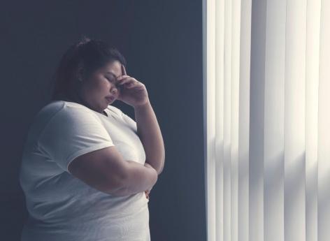 Migraine : perdre du poids diminue la fréquence des crises chez les personnes obèses