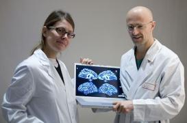 Greffe de tête : une communication réussie
