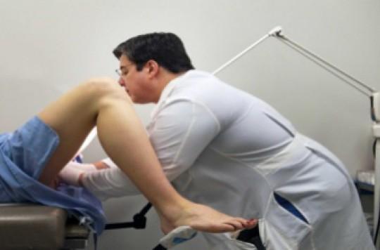 Cancer de l'ovaire :  le dépistage actuel est une option imparfaite