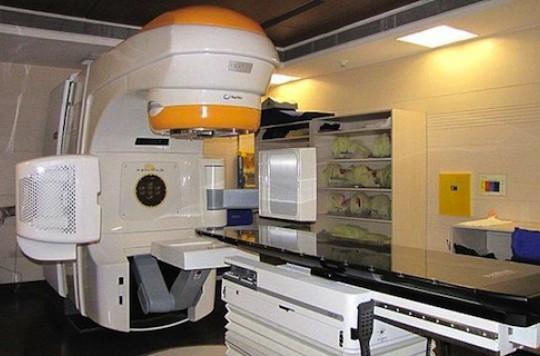 Métastases osseuses : effet antalgique au 10e jour après radiothérapie