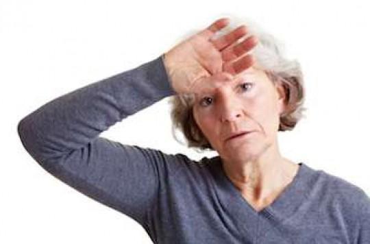 Asthme : deux fois plus fréquent après la ménopause