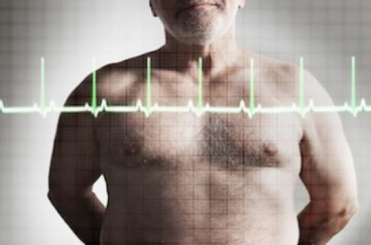 Insuffisance coronaire  stable : la mesure de la FFR reste bénéfique à 5 ans dans les pluritronculaires