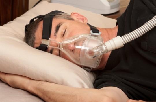 Apnée du sommeil : pas plus de risque de cancer au global