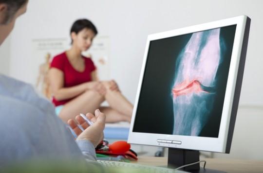 Gonarthrose sur genu varum : supériorité de l'arthroplastie unicompartimentaire sur l'ostéotomie de valgisation