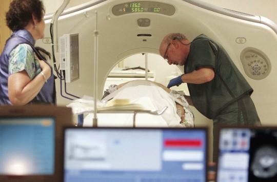 Scanner thoracique : un rôle dans le dépistage du risque cardiovasculaire