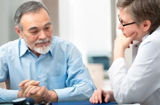 Récidives de cancer de la prostate : la radiothérapie avec anti-androgène augmente la survie sur le long terme