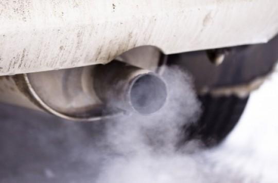 Pollution de l'air : des effets sur la mortalité à très long terme