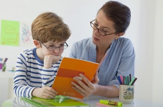 Dyslexie : des défaillances des circuits neuronaux du traitement sensoriel