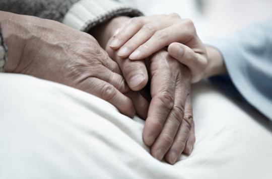 Euthanasie : difficile de mesurer la « souffrance insupportable »
