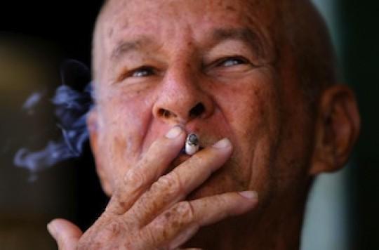 Cancer bronchique : pas de dépistage sans sevrage tabagique