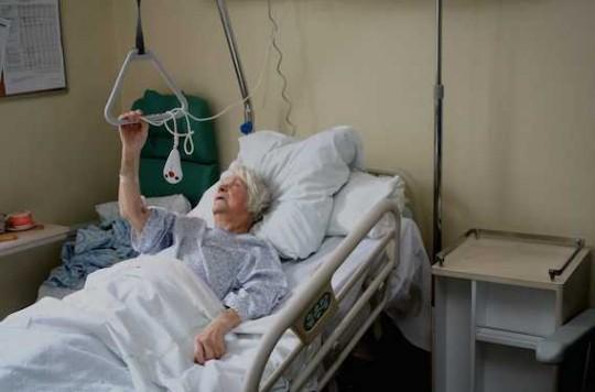 Ostéoporose : évaluer mieux et plus tôt le risque de fracture de hanche