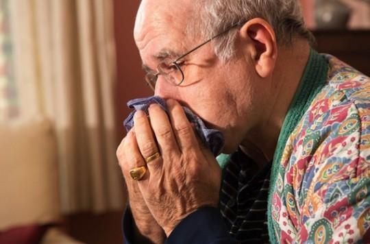 Grippe : une épidémie majoritairement liée au virus B