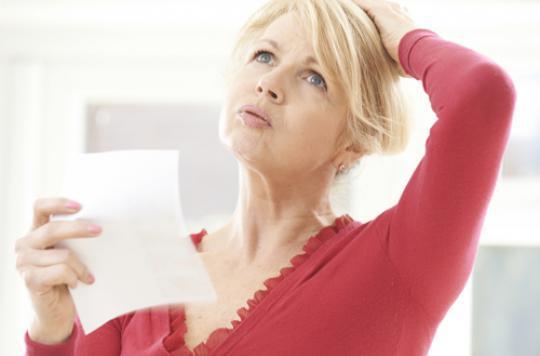 Bouffées de chaleur après la ménopause : un nouveau traitement sans estrogènes