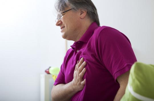 Péricardite aiguë : une augmentation de 50% du risque de cancers occultes