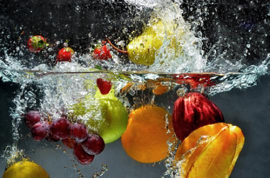 Alimentation : 10 habitudes responsables de 50% des décès cardio-métaboliques