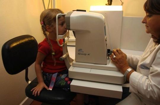 Etudes médicales : l'ophtalmologie est la plus attractive