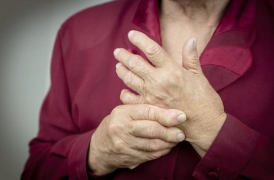 Polyarthrite rhumatoïde : l'IRM prédit les lésions articulaires avant la radiographie