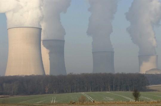 Travailleurs du nucléaire : un sur-risque de cancers avéré