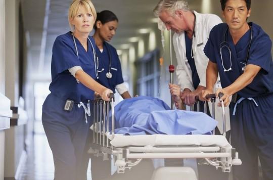Insuffisance coronaire : le score calcique performant chez les moins de 50 ans