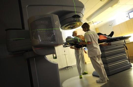 Cancer à petites cellules : possible deuxième radiothérapie des métastases cérébrales