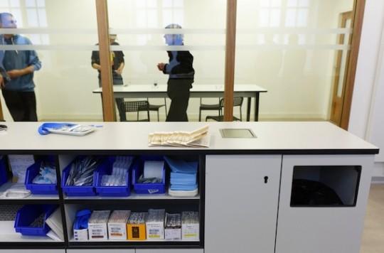 Addictions aux opioïdes : les comorbidités psychiatriques doivent être recherchées et traitées