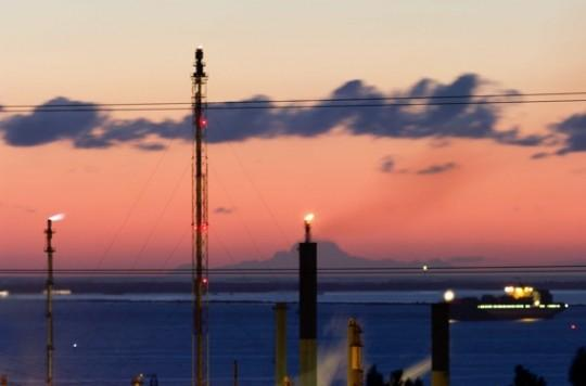 Qualité de l'air : l'ozone augmente le risque de SDRA