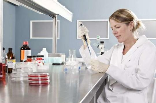 Mucoviscidose : nouvelles recommandations sur les mycobactéries non tuberculeuses
