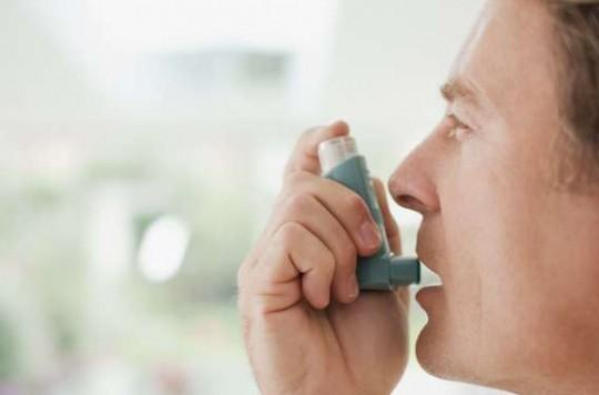 Asthme : Il existe des modifications de la flore bronchique