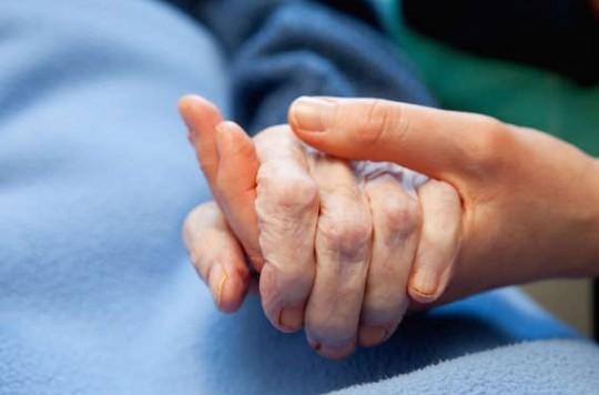 Euthanasie : les chiffres sont en hausse en Belgique