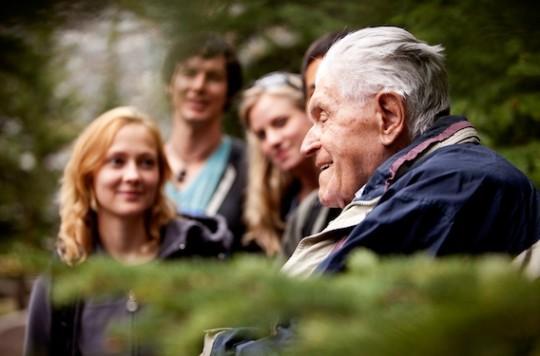 Alzheimer: la neuro-inflammation serait protectrice au début