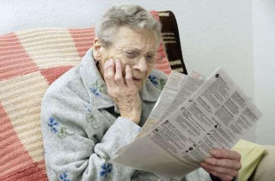 GERODIAB : changement d'objectifs chez les diabétiques de plus de 70 ans