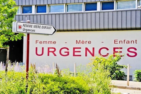 Service d'urgences : 1 francilien sur 3 accueilli en 2014