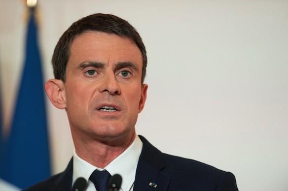 Manuel Valls : son programme santé pour la présidentielle