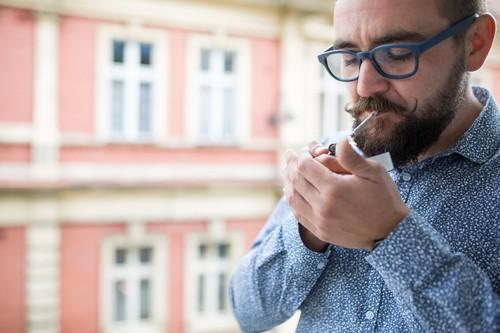 Cannabis : de plus en plus de trentenaires dans les consultations