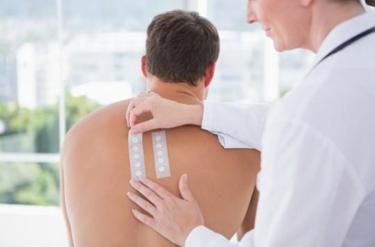 Asthme allergique : l'immunothérapie sublinguale réduit les exacerbations
