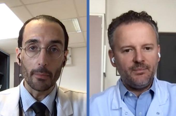 Cancer de la vessie et immunothérapie : actualisation des données en péri-opératoire et au stade métastatique.