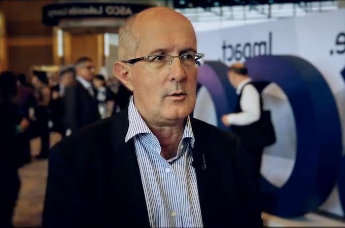 Cancer du poumon en rechute : intérêt de tester les mutations  3 questions à… Denis Moro-Sibilot