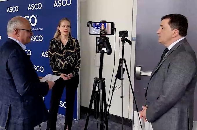 Cancer de l'ovaire chez la femme âgée à l'ASCO 2019