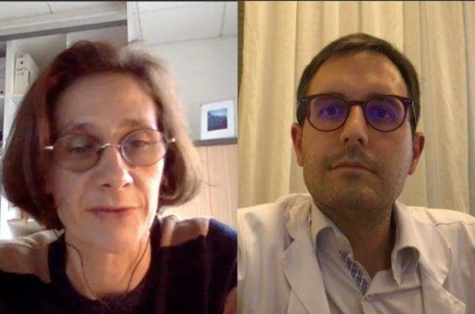 Cancer œsogastrique et l'immunothérapie : nouvelles stratégies
