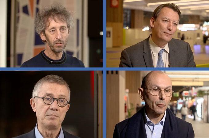 CPLF 2020 : BPCO et traitements d'avenir
